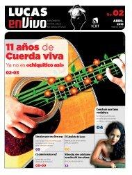 11 años de Cuerda viva - suenacubano.com