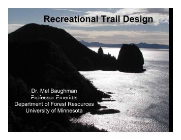 View slides of the presentation here. - American Tree Farm System