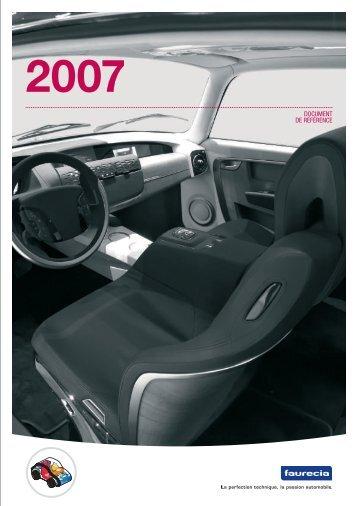 2007 - Paper Audit & Conseil