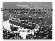 Il diritto di voto in Valdichiana dal plebiscito alla ... - Liceicortona.it