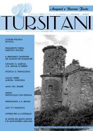 Auguri e Buone Feste - Tursitani.it