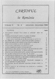 cartoful in RO vol9nr4.pdf - Institutul National de Cercetare ...