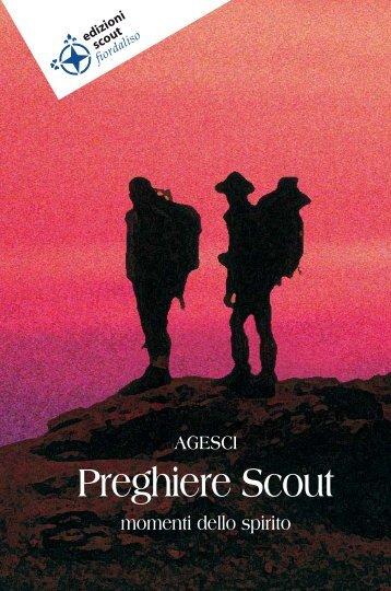 Preghiere Scout - Costa dei Gelsomini