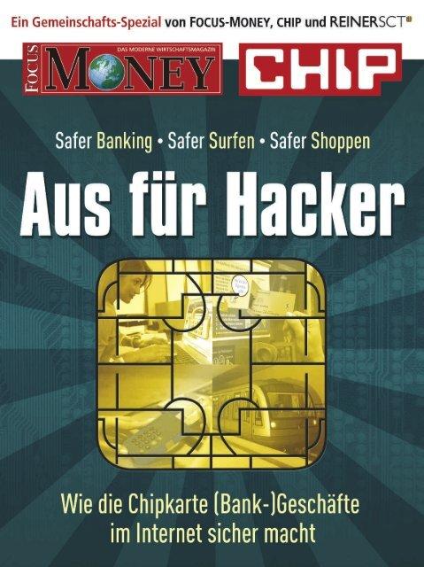 Aus für Hacker - Volksbank Heiden eG