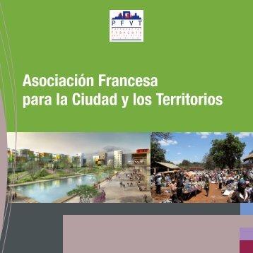Asociación Francesa para la Ciudad y los Territorios