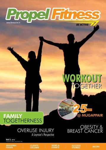 2010-Vol 2 - Fitness one