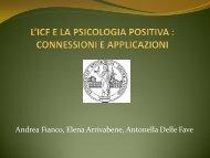 Fianco lezione_31 ottobre 2012.pdf - Dipartimento di Scienze ...
