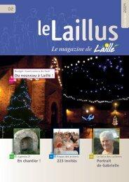 Le Laillus n°2 - Laillé