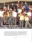 Pudami's - Dr. Reddy's Foundation - Page 4