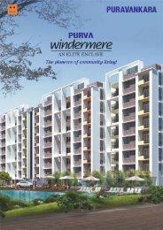 Download Brochure - Puravankara Projects Limited