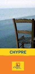 CHYPRE - Cyprus Tourism Organisation