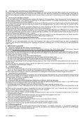 Sonderbedingungen für den Lastschrifteinzug - Seite 4