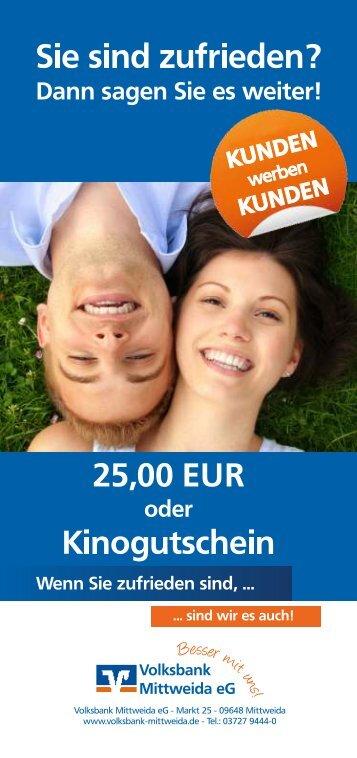 .m - Volksbank Mittweida eG