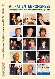PDF-Datei - Bundesselbsthilfeverband für Osteoporose eV