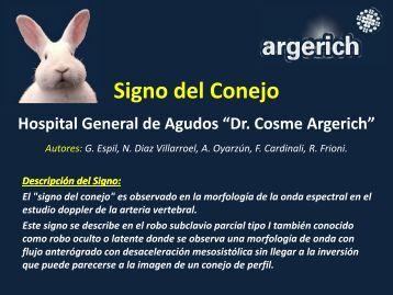 Si d l C j Signo del Conejo - Congreso SORDIC