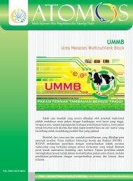 UMMB-1 - Batan