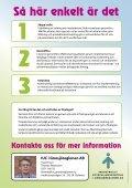Titta på broschyren: Förbättra ditt produktionsflöde - Page 4