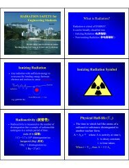 What is Radiation? - Ab.ust.hk
