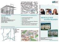 Download Flyer als PDF (1,3 MB) - VBW Bauen und Wohnen GMBH