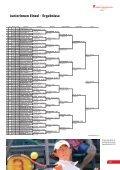 Ergebnisse 2010 - Deutscher Tennis Bund - Page 2