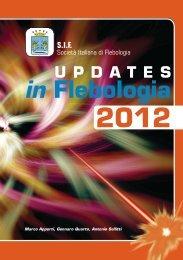 in Flebologia - SIF