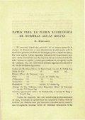 Datos para la flora algológica de nuestras aguas dulces - Jolube ... - Page 5