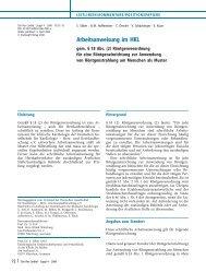 Download als PDF - Leitlinien