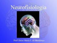 Profa Deise Maria F. de Mendonça - Portal Bio Humana