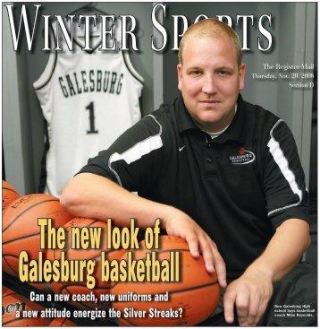 Galesburg Magazines