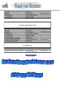 Het nieuwe Clubblad 2013/1 is er . Klik hier!! - Welkom bij de ... - Page 2