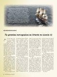 O Navegante das Índias Orientais - Sueca Rolamentos Ltda. - Page 2