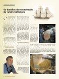 O Navegante das Índias Orientais - Sueca Rolamentos Ltda. - Page 6