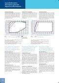 Semi-Hermetic Compressors Compresseurs Semi ... - Copeland - Page 6