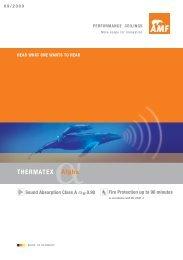 THERMATEX Alpha - Knauf AMF GmbH & Co. KG