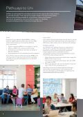 Admissions Brochure - Edith Cowan University - Page 4