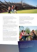 Admissions Brochure - Edith Cowan University - Page 5