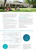 Admissions Brochure - Edith Cowan University - Page 7