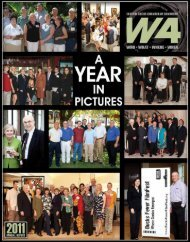 2011 Year in Pictures - Central Bucks Chamber of Commerce