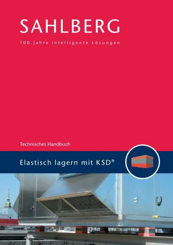 Handbuch KSD 2010 - BBM Akustik Technologie