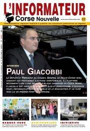 6291 NB_Journal 6139 OK - L'Informateur Corse Nouvelle