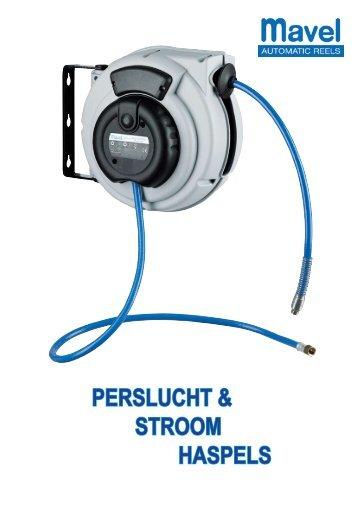PERSLUCHT & STROOM HASPELS - L den Hartog Service ...