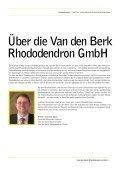 downloaden - Van den Berk Baumschulen - Seite 3