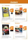 Coffrets - Auchan - Page 6
