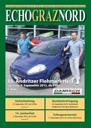 Echo 170.indd - Grazer Volkspartei