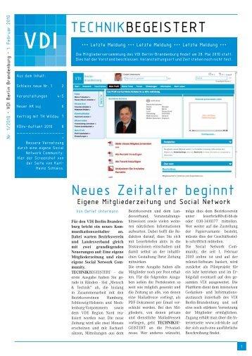 Heftform mit A3-Seiten, PDF-Datei, 251 KB - VDI
