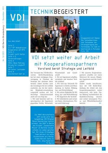 A4-Einzelseiten, PDF-Datei, 409 KB - (VDI) Berlin-Brandenburg