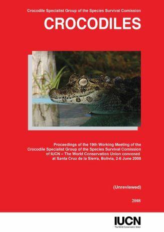 CROCODILES Proceedings of the 19 - IUCN