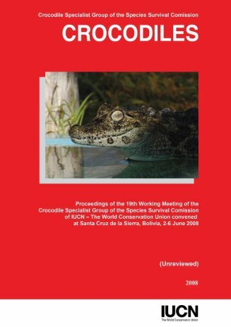 CROCODILES Proceedings of the 19 - IUCN