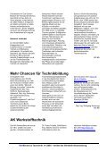 """Mensch & Technik"" Nr. IV/2005 - (VDI) Berlin-Brandenburg - Page 5"