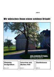 Zeitung 2/2012 - SPÖ Oberösterreich
